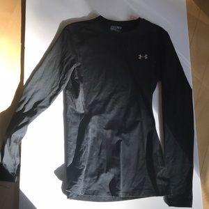 Underarmour Long sleeve insulated shirt